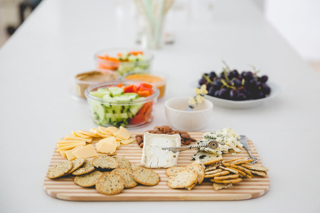 cheese boards for bachelorette